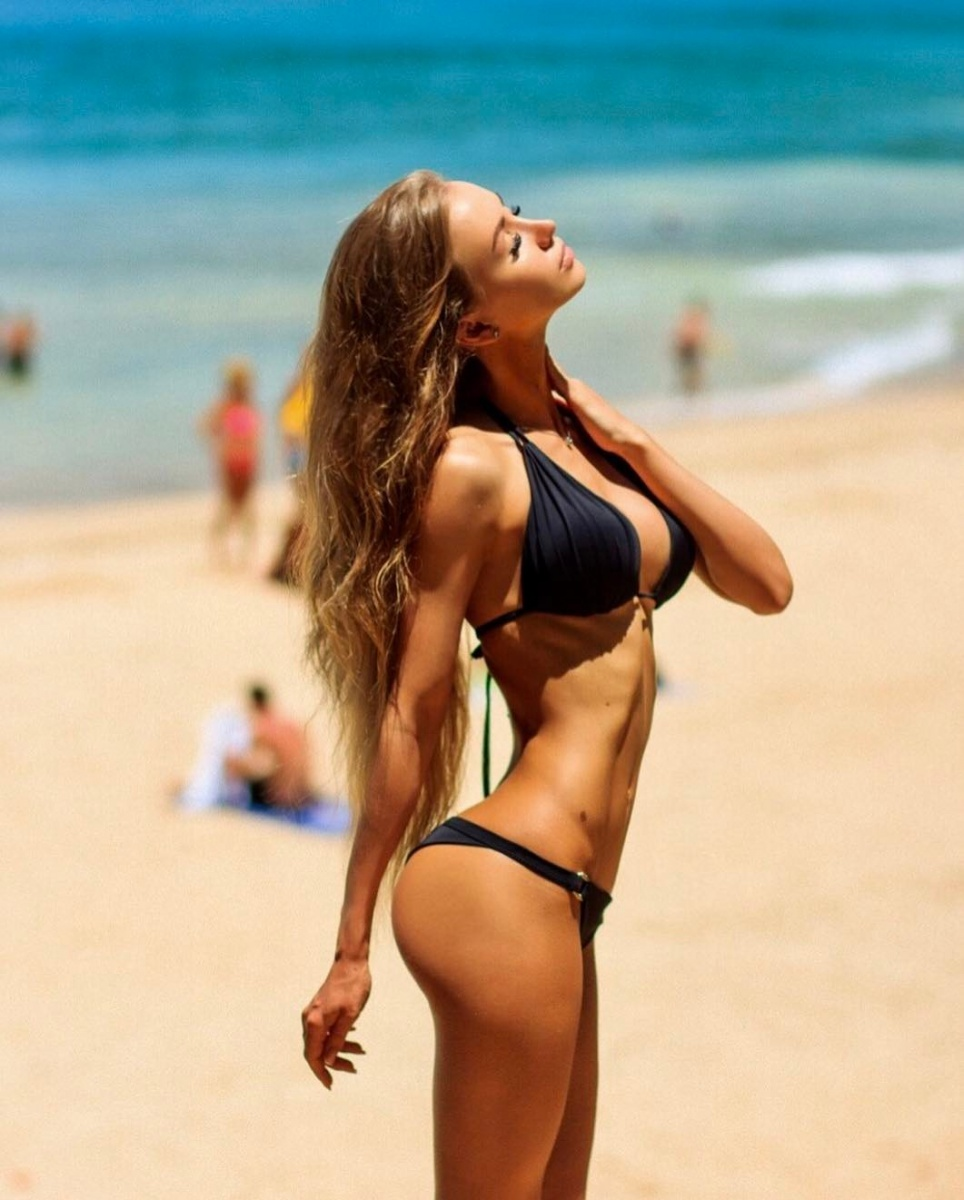 обворожительные девушки с идеальным телом фотогалерея