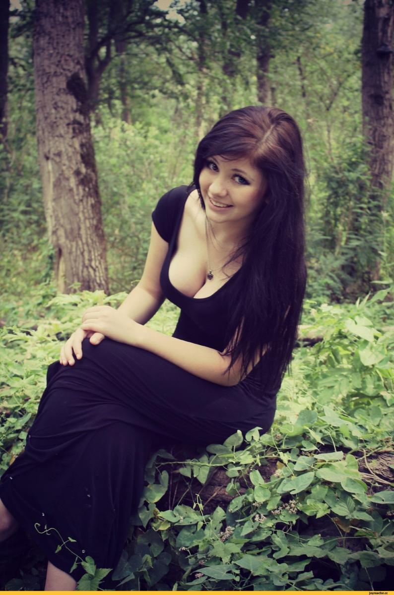 Частные фотографии девушек с контакта